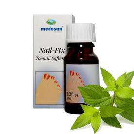 Nail Fix Toenail Softener (Anti Ingrowing Toe Nail) Medosan